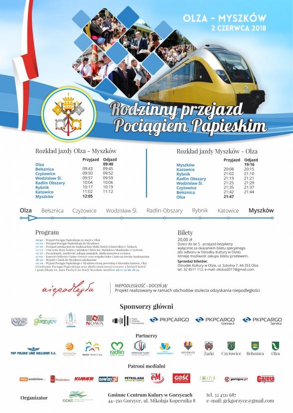 plakat_pocig_papieski