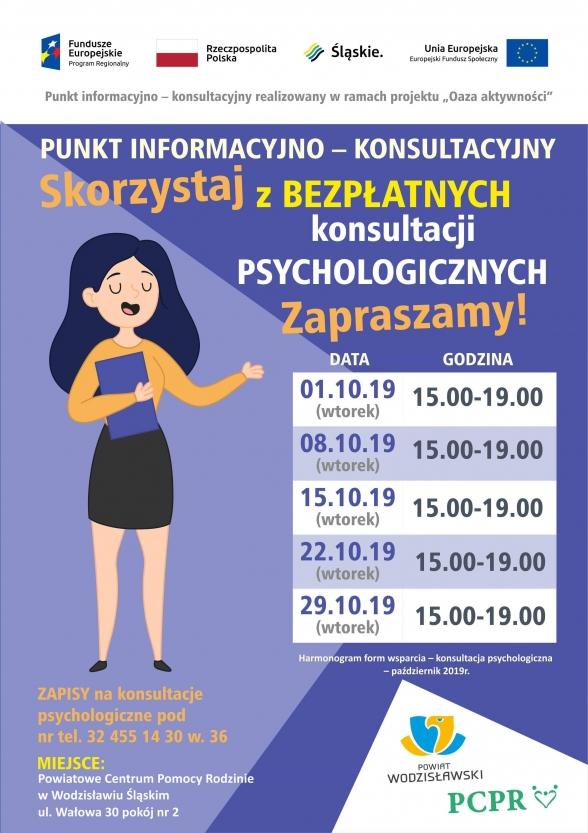 psychologiczne