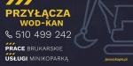 Ogłoszenia naszraciborz.pl: Przyłącza wodno-kanalizacyjne