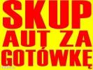 Ogłoszenia naszraciborz.pl: Skup samochodów za gotówkę do 10 tys. zł - również złomowanie do 700 złotych za tonę tel 664 087 328
