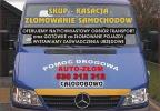 Ogłoszenia naszraciborz.pl: AUTO-ZŁOM SKUP KASACJA ZŁOMOWANIE TEL.888-10-20-80 CAŁODOBOW