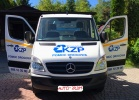 Ogłoszenia naszraciborz.pl: Złomowanie samochodów  wodzisław tel.530-312-312 skup kasacj