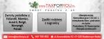 Ogłoszenia naszwodzislaw.com: Rozliczenia z podatku z Czech,Holandii,Niemiec
