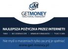 Ogłoszenia naszraciborz.pl: Nowa pożyczka ratalna do 20 000 zł w GetMoney