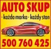 Ogłoszenia naszraciborz.pl: AUTO - SKUP - GOTÓWKA TEL: 500-760-425