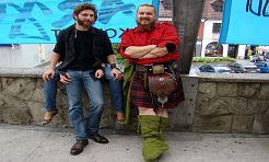 Miał być Timberland, są Kukiz i Piersi - Serwis informacyjny z Wodzisławia Śląskiego - naszwodzislaw.com