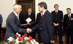 Senator pyta, co z opłatami za A1? - Serwis informacyjny z Wodzisławia Śląskiego - naszwodzislaw.com