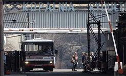 Zawał w kopalni Rydułtowy-Anna - Serwis informacyjny z Wodzisławia Śląskiego - naszwodzislaw.com