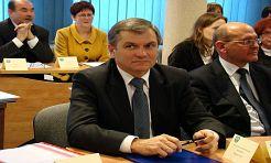 Nowy-stary przewodniczący - Serwis informacyjny z Wodzisławia Śląskiego - naszwodzislaw.com