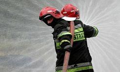 W kotłowni wybuchł pożar - Serwis informacyjny z Wodzisławia Śląskiego - naszwodzislaw.com