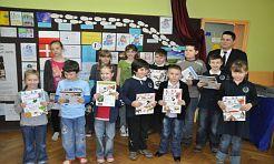 Dzieci mogły się wykazać - Serwis informacyjny z Wodzisławia Śląskiego - naszwodzislaw.com