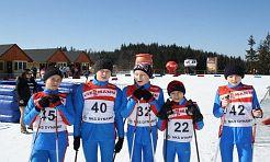 Biathlonowe sukcesy młodych  - Serwis informacyjny z Wodzisławia Śląskiego - naszwodzislaw.com