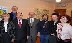 Starosta powołał nową radę - Serwis informacyjny z Wodzisławia Śląskiego - naszwodzislaw.com