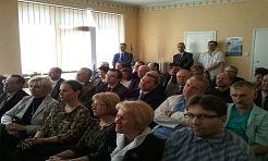 Stacja dializ oficjalnie otwarta - Serwis informacyjny z Wodzisławia Śląskiego - naszwodzislaw.com