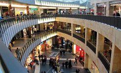 Centra handlowe rosną jak na drożdżach  - Serwis informacyjny z Wodzisławia Śląskiego - naszwodzislaw.com
