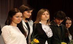 Ostatni dzwonek dla maturzystów - Serwis informacyjny z Wodzisławia Śląskiego - naszwodzislaw.com