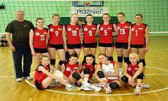 ZORZA wygrała turniej Eurovolley - Serwis informacyjny z Wodzisławia Śląskiego - naszwodzislaw.com
