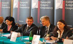 Prezydent Kieca na polskim Davos - Serwis informacyjny z Wodzisławia Śląskiego - naszwodzislaw.com