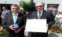 Starostwo nagrodzone, bo szkoli swoich - Serwis informacyjny z Wodzisławia Śląskiego - naszwodzislaw.com