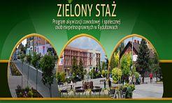 Zielony staż w Rydułtowach - Serwis informacyjny z Wodzisławia Śląskiego - naszwodzislaw.com