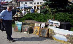 Pogoda sprzyjała wystawcom - Serwis informacyjny z Wodzisławia Śląskiego - naszwodzislaw.com