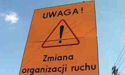 Uwaga, nie wszędzie wjedziemy - Serwis informacyjny z Wodzisławia Śląskiego - naszwodzislaw.com