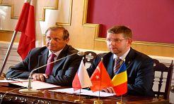 Zaczęło się od współpracy biznesowej - Serwis informacyjny z Wodzisławia Śląskiego - naszwodzislaw.com
