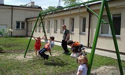 Zadbajmy o bezpieczeństwo najmłodszych - Serwis informacyjny z Wodzisławia Śląskiego - naszwodzislaw.com