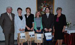 W nagrodę odbędą staż u posła - Serwis informacyjny z Wodzisławia Śląskiego - naszwodzislaw.com