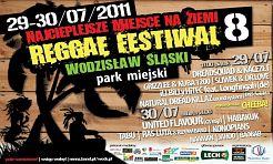 W piątek rusza reggae festiwal - Serwis informacyjny z Wodzisławia Śląskiego - naszwodzislaw.com
