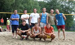 Turniej siatkówki nad Balatonem - Serwis informacyjny z Wodzisławia Śląskiego - naszwodzislaw.com