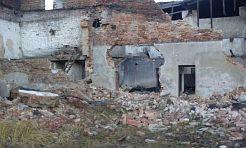Budynek byłej cegielni grozi zawaleniem - Serwis informacyjny z Wodzisławia Śląskiego - naszwodzislaw.com