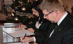 Z końcem roku nowy partner Wodzisławia - Serwis informacyjny z Wodzisławia Śląskiego - naszwodzislaw.com