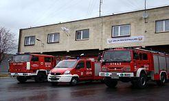 Szansa na nowy samochód dla strażaków - Serwis informacyjny z Wodzisławia Śląskiego - naszwodzislaw.com