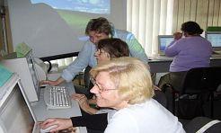 Darmowy kurs komputerowy dla seniorów - Serwis informacyjny z Wodzisławia Śląskiego - naszwodzislaw.com