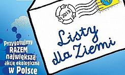 Dzieci z Gorzyc napiszą listy dla Ziemi - Serwis informacyjny z Wodzisławia Śląskiego - naszwodzislaw.com