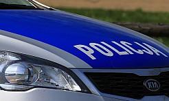 52-letni pieszy nagle wtargnął na jezdnię wprost pod jadący samochód!  - Serwis informacyjny z Wodzisławia Śląskiego - naszwodzislaw.com
