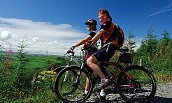 Czas na start - ruszyły zawody w kolarstwie górskim - Serwis informacyjny z Wodzisławia Śląskiego - naszwodzislaw.com