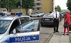 Akcja Piesi. Ukarano 32 osoby  - Serwis informacyjny z Wodzisławia Śląskiego - naszwodzislaw.com