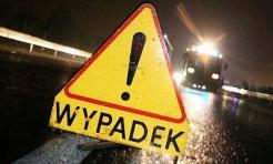 60-letnia kobieta została potrącona na przejściu dla pieszych - Serwis informacyjny z Wodzisławia Śląskiego - naszwodzislaw.com