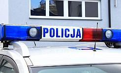 Próbował ograbić sklep lecz został zatrzymany - Serwis informacyjny z Wodzisławia Śląskiego - naszwodzislaw.com