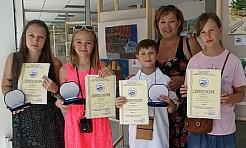 Radlinianie po raz kolejny przywieźli nagrody z Bułgarii - Serwis informacyjny z Wodzisławia Śląskiego - naszwodzislaw.com