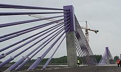 Firma z Zawiercia dokończy most i autostradę - Serwis informacyjny z Wodzisławia Śląskiego - naszwodzislaw.com