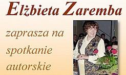 Zwierzenia poetyckie Elżbiety Zaremby - Serwis informacyjny z Wodzisławia Śląskiego - naszwodzislaw.com
