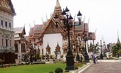 Tajlandia, Kambodża - niezwykły urok Azji - Serwis informacyjny z Wodzisławia Śląskiego - naszwodzislaw.com