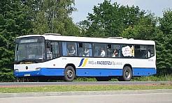 PKS: nowe połączenia autobusowe do Krakowa przez Pszów i Wodzisław - Serwis informacyjny z Wodzisławia Śląskiego - naszwodzislaw.com