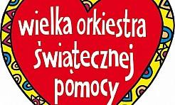 Wielka Orkiestra Świątecznej Pomocy zagra w Radlinie - Serwis informacyjny z Wodzisławia Śląskiego - naszwodzislaw.com