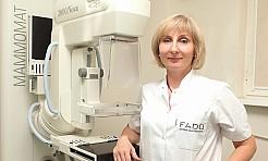 Mammografia w Radlinie - Serwis informacyjny z Wodzisławia Śląskiego - naszwodzislaw.com