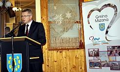 Tak wyglądały obrady gminne w Mszanie - Serwis informacyjny z Wodzisławia Śląskiego - naszwodzislaw.com