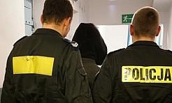 Poszukiwana trafiła do aresztu - Serwis informacyjny z Wodzisławia Śląskiego - naszwodzislaw.com